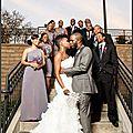 La saison des mariages est ouverte