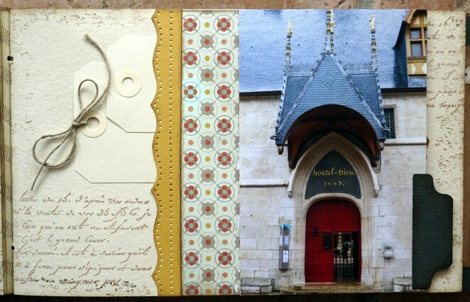mini album BEAUNE page 2