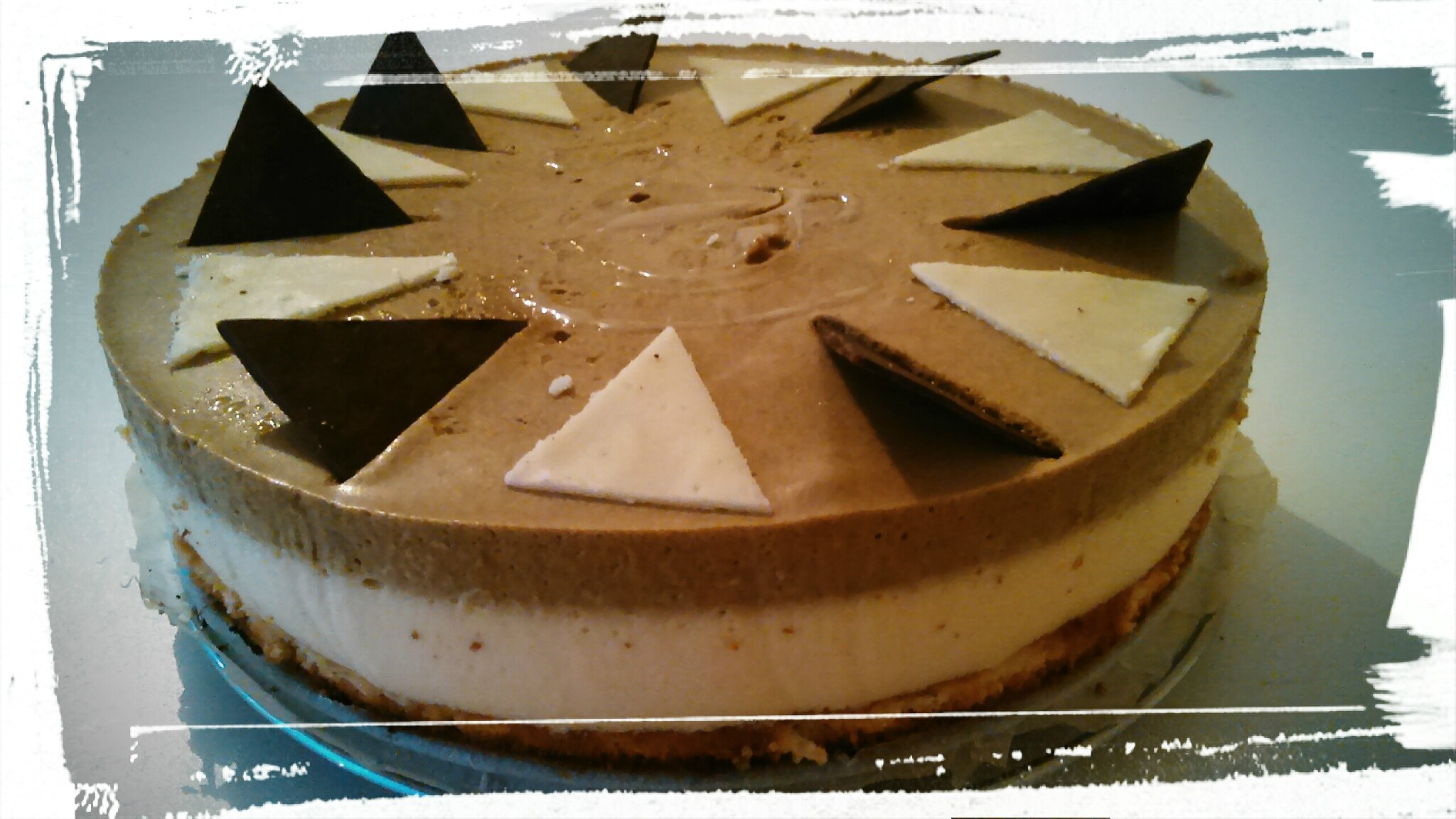 dacquoise amande thermomix