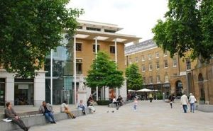 Duke of York Square 04