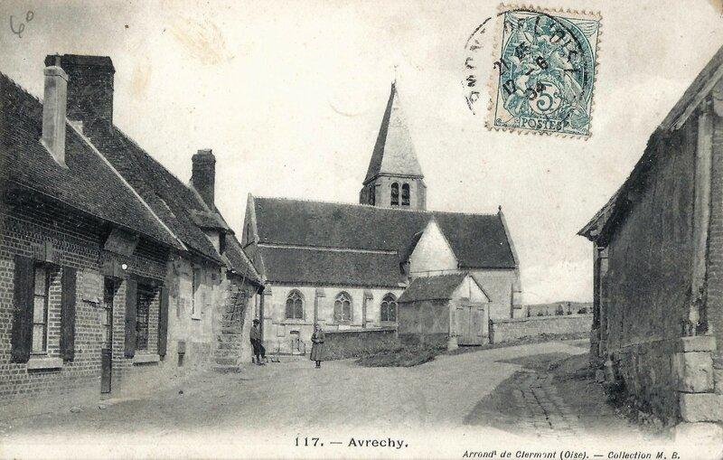 Avrechy
