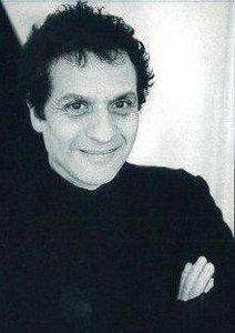 ALAIA portrait PE 1985 - Copie