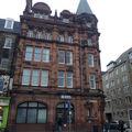 Une banque sur Nicholson, Edimbourg