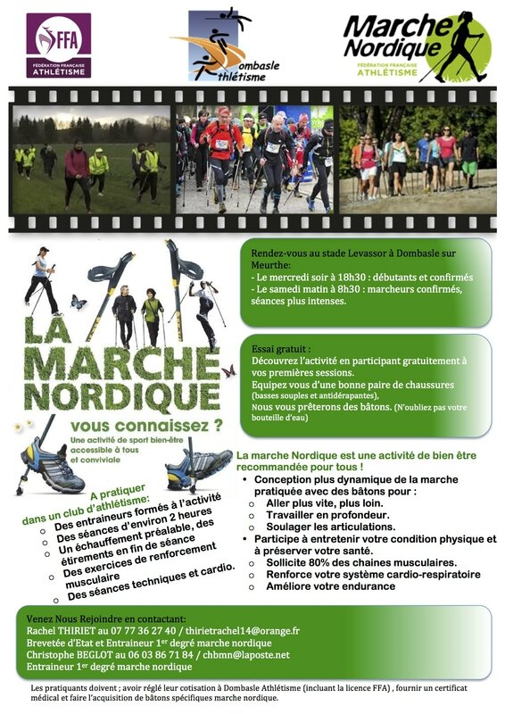 Microsoft Word - Flyer2 marche nordique