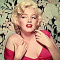 'i listened to marilyn monroe die' - the fred otash files