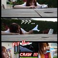 Orihime story - Paper plane-