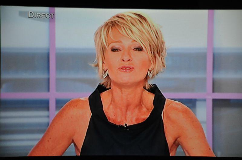 Olala s davant sans maquillage inspiring people - Sophie davant sans maquillage ...