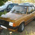 Talbot samba cabriolet (1982-1986)