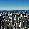 Columbia Center Seattle