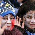 2007-02-24 - France - Pays de Galle Equipe Féminine