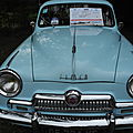 Mably rassemblement vh & va 42 2017 simca aronde 1952
