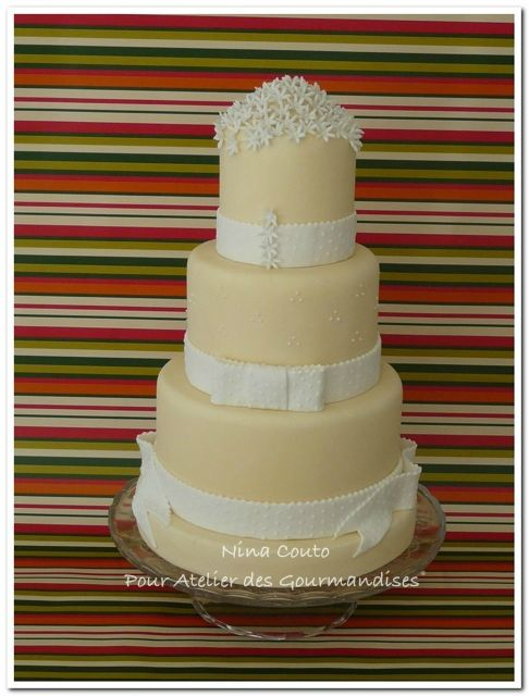 nina couto wedding cake ivoire 3