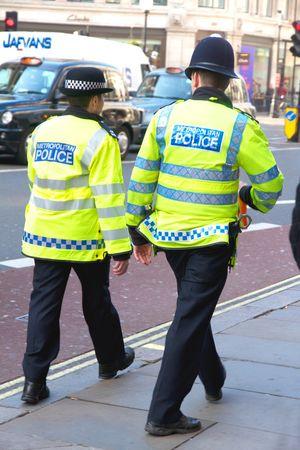 Londres___policiers
