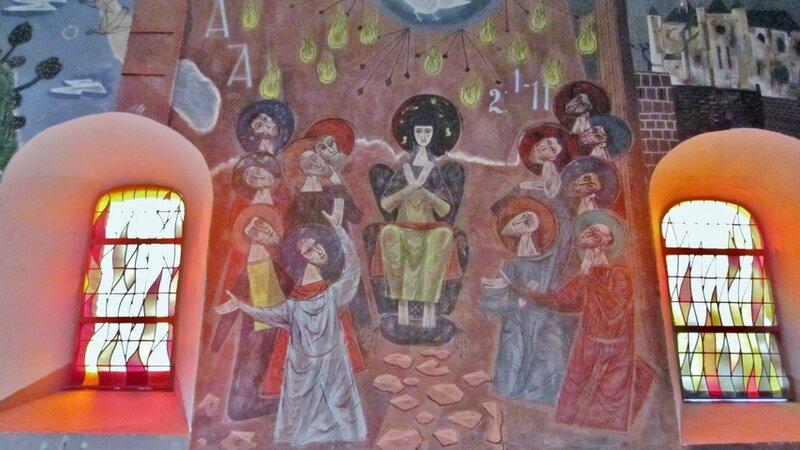 Eglises fortifiées de Thiérache 016