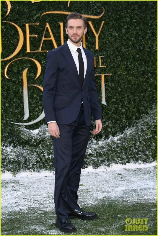 Beauty & the Beast_London Premiere 06