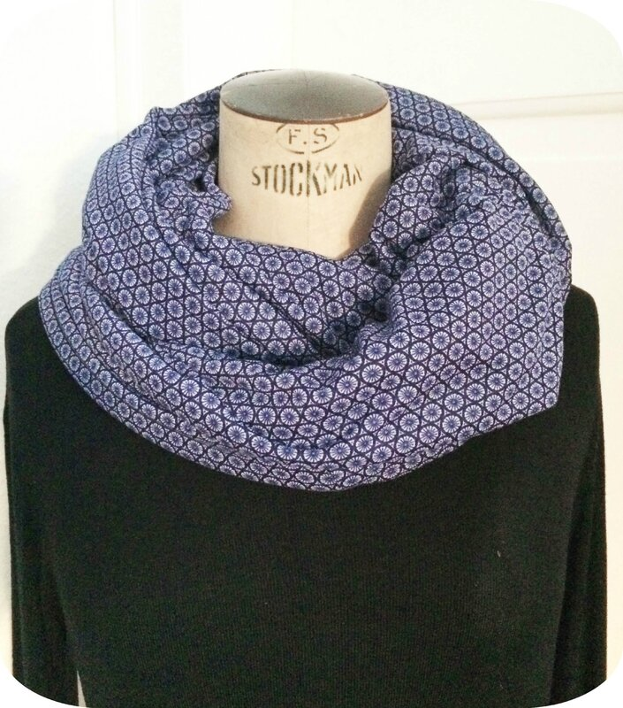 snood maille2