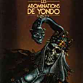 Les abominations de yondo - clark ashton smith
