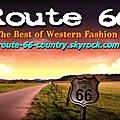 Retrouvez route 66 sur les festivals