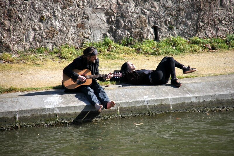 5-musicien, pause canal_3108