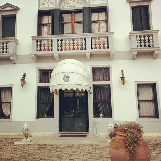 Villa Giustinian Ros Ef Bf Bd