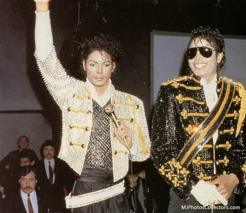 Un jour dans la vie de Michael Jackson 85109544