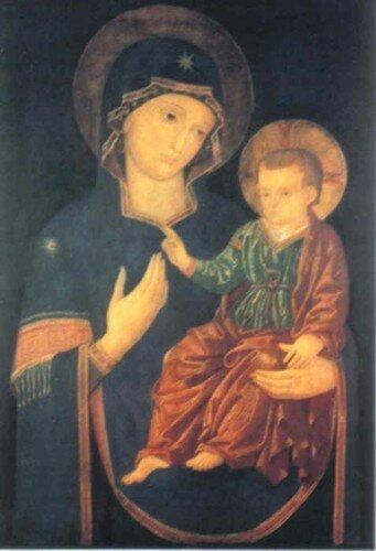 Notre Dame de la Consolata