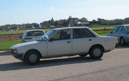 Peugeot505prof