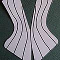 patron corset