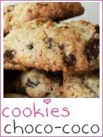 cookies choco-coco - index