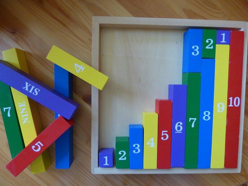 Barres des fractions 2