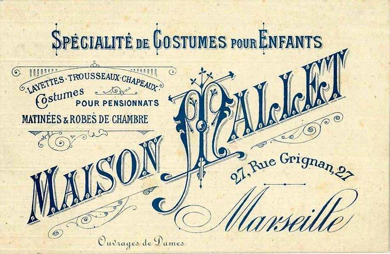 Maison Mallet