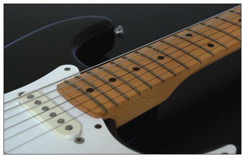 Autour d'une guitare 1