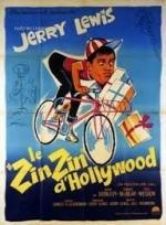 le zinzin d'hollywood
