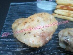 Hauts de cuisse de poulet au citron et herbes de Provence12