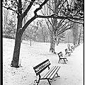 Mon coeur en hiver ~ atelier d'écriture