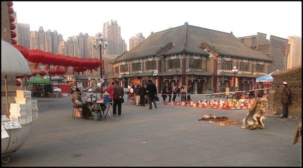 Behind the cliché_Dagulou Tianjin_09