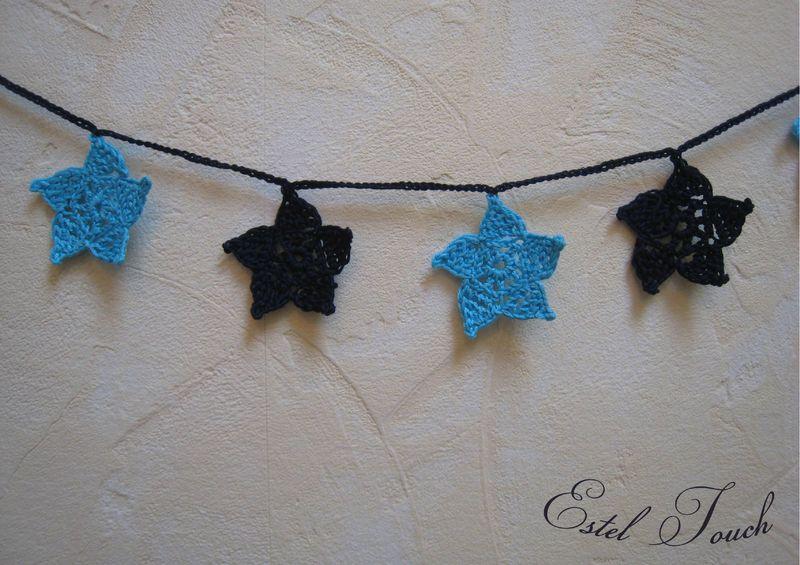 etoile turquoise marine2