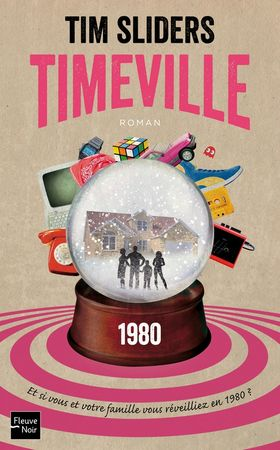 Timeville, Tim Sliders