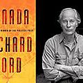Canada de richard ford