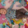 L- Lola 9 mois