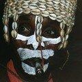 Kenya, souvenirs...