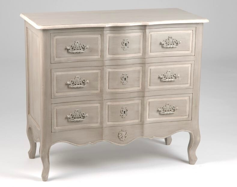commode elegance amadeus