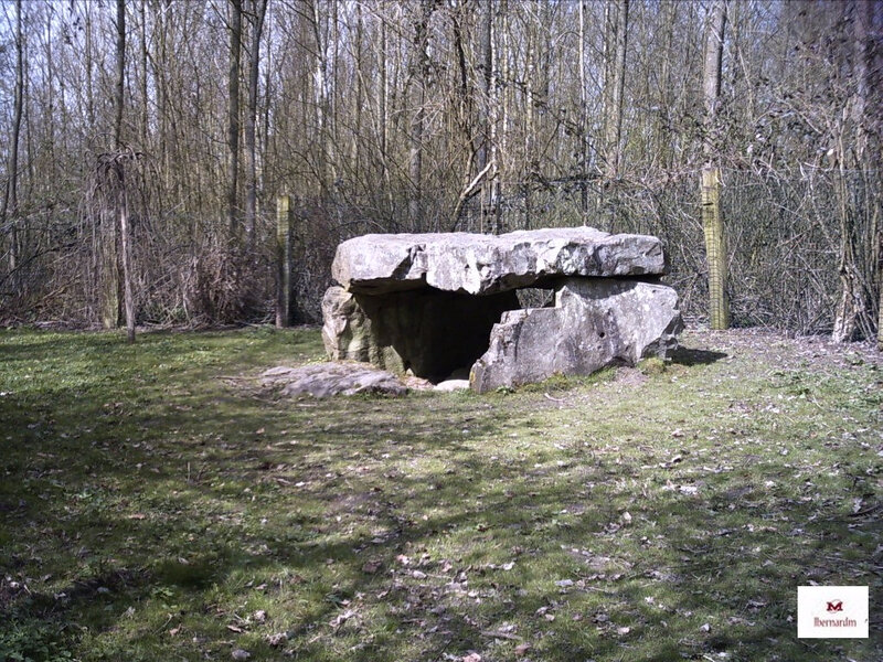 hamel le dolmen (6)