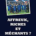 Deux livres pour tourner complétement la page de la coupe du monde 2010
