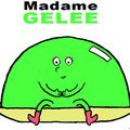 Madame gelée