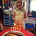 Joyeux anniversaire margaux!