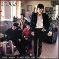 Dogs - Too much class for the neighbourhood - 1982 - FR