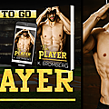** promo ** the player by k.bromberg