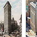 Flatiron building - new york (usa)