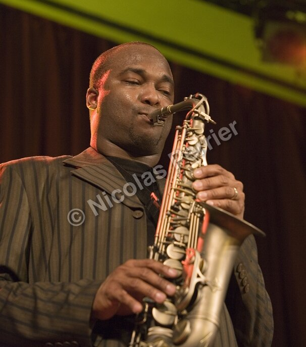 World Sax 4tet-40_James Carter